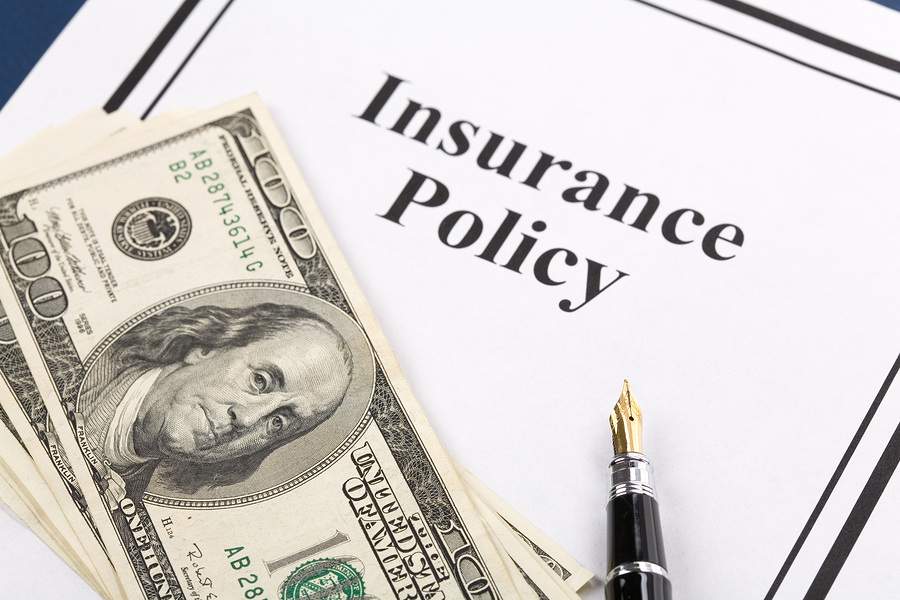 The Best Insurance (Read: Independence) Policy | Aspiring ...