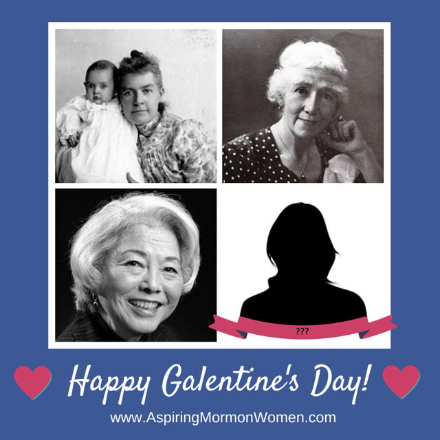 Galentines Card 1