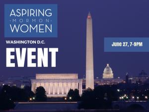AMW DC Event