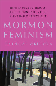 Mormon Feminism cover