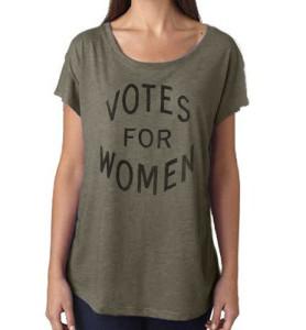 votes4women