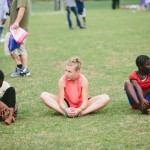 YW Spotlight: Tabitha, Soccer Player & Humanitarian