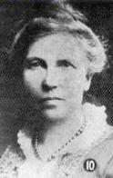 Annie Wells Cannon