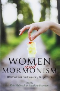 Women-and-Mormonism